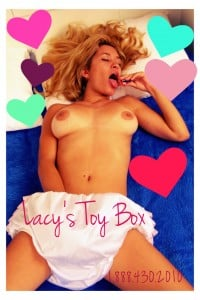 Lacy's Toy Box